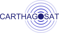 Carthagosat Logo